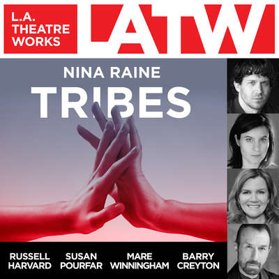 Tribes: We Need You to Lead Us Audiobook, by Nina Raine