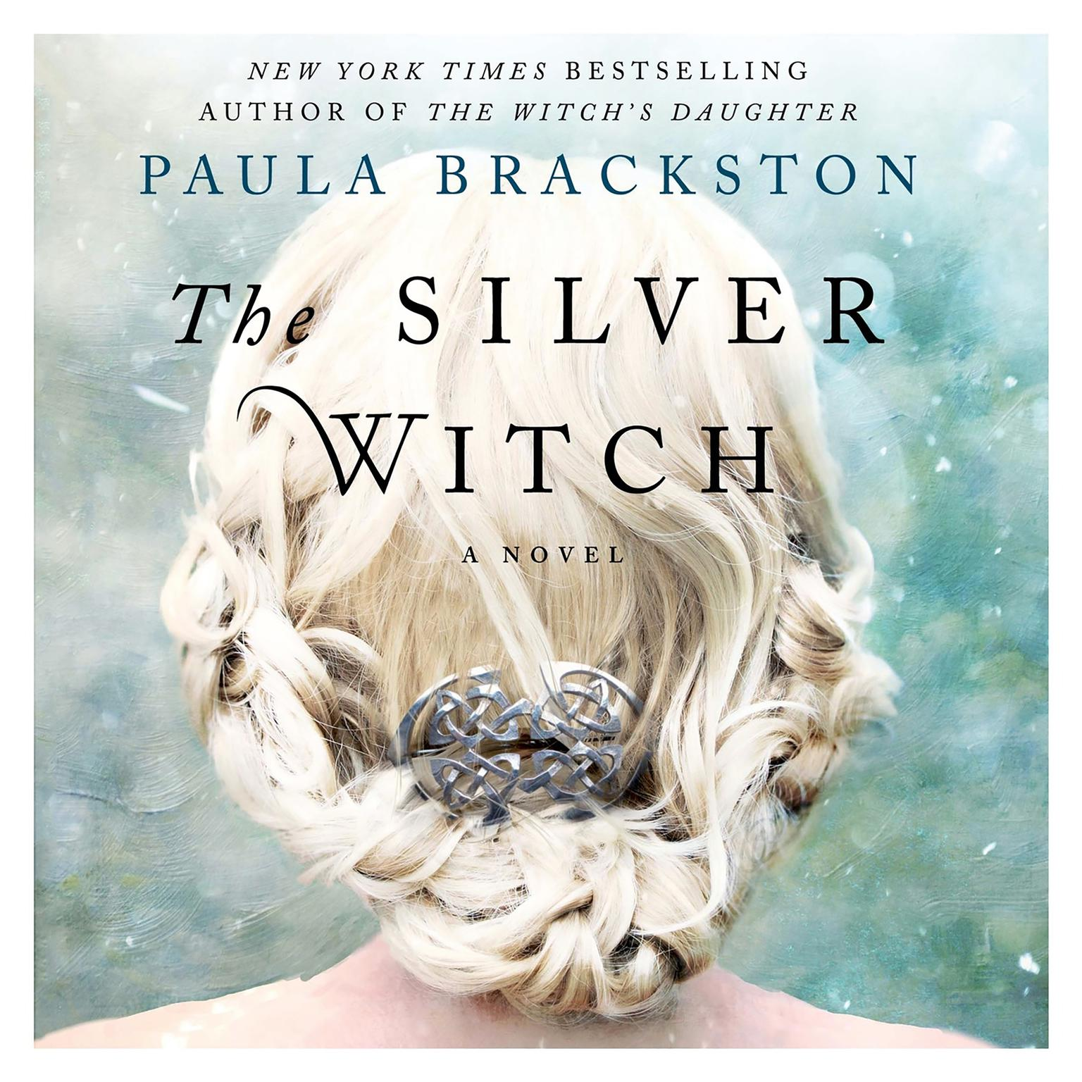 Printable The Silver Witch: A Novel Audiobook Cover Art