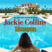 The Santangelos: A Novel Audiobook, by Jackie Collins