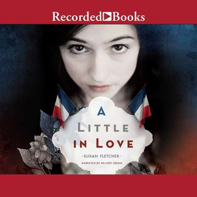 A Little in Love Audiobook, by Susan E. Fletcher