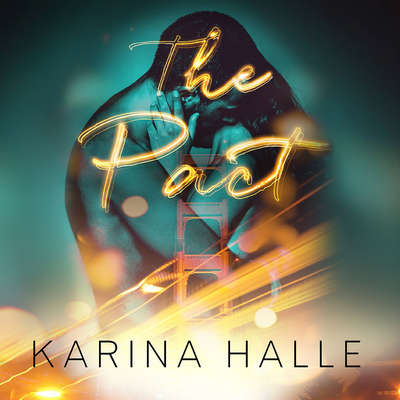 The Pact Audiobook, by Karina Halle