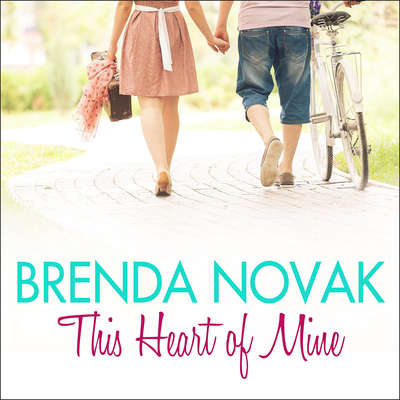 This Heart of Mine Audiobook, by
