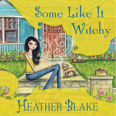 Some Like it Witchy: A Wishcraft Mystery Audiobook, by