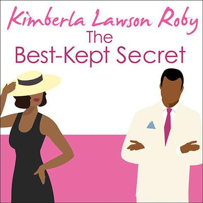 The Best-Kept Secret Audiobook, by