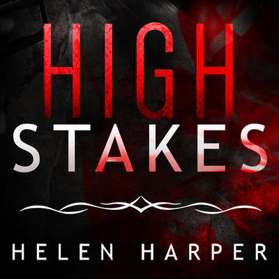 High Stakes Audiobook, by