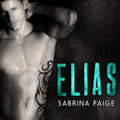 Elias Audiobook, by Sabrina Paige