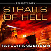 Straits of Hell, by Taylor Anderson