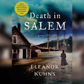 Death in Salem, by Eleanor Kuhns