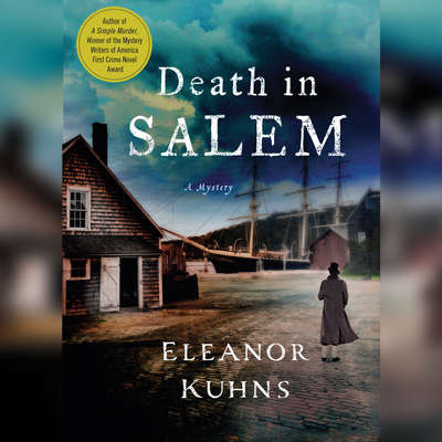 Death in Salem Audiobook, by Eleanor Kuhns