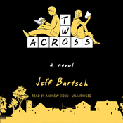 Two Across Audiobook, by Jeff Bartsch
