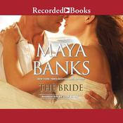 The Bride Audiobook, by Maya Banks