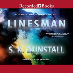 Linesman Audiobook, by S. K. Dunstall