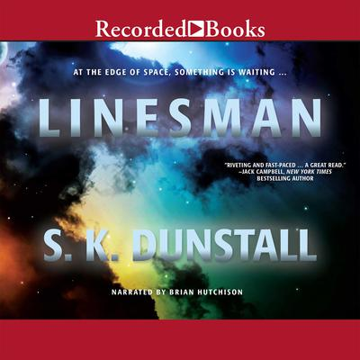 Linesman Audiobook, by