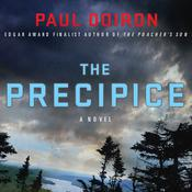 The Precipice: A Novel Audiobook, by Paul Doiron