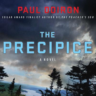 The Precipice: A Novel Audiobook, by