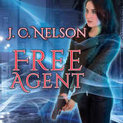 Free Agent Audiobook, by J. C. Nelson