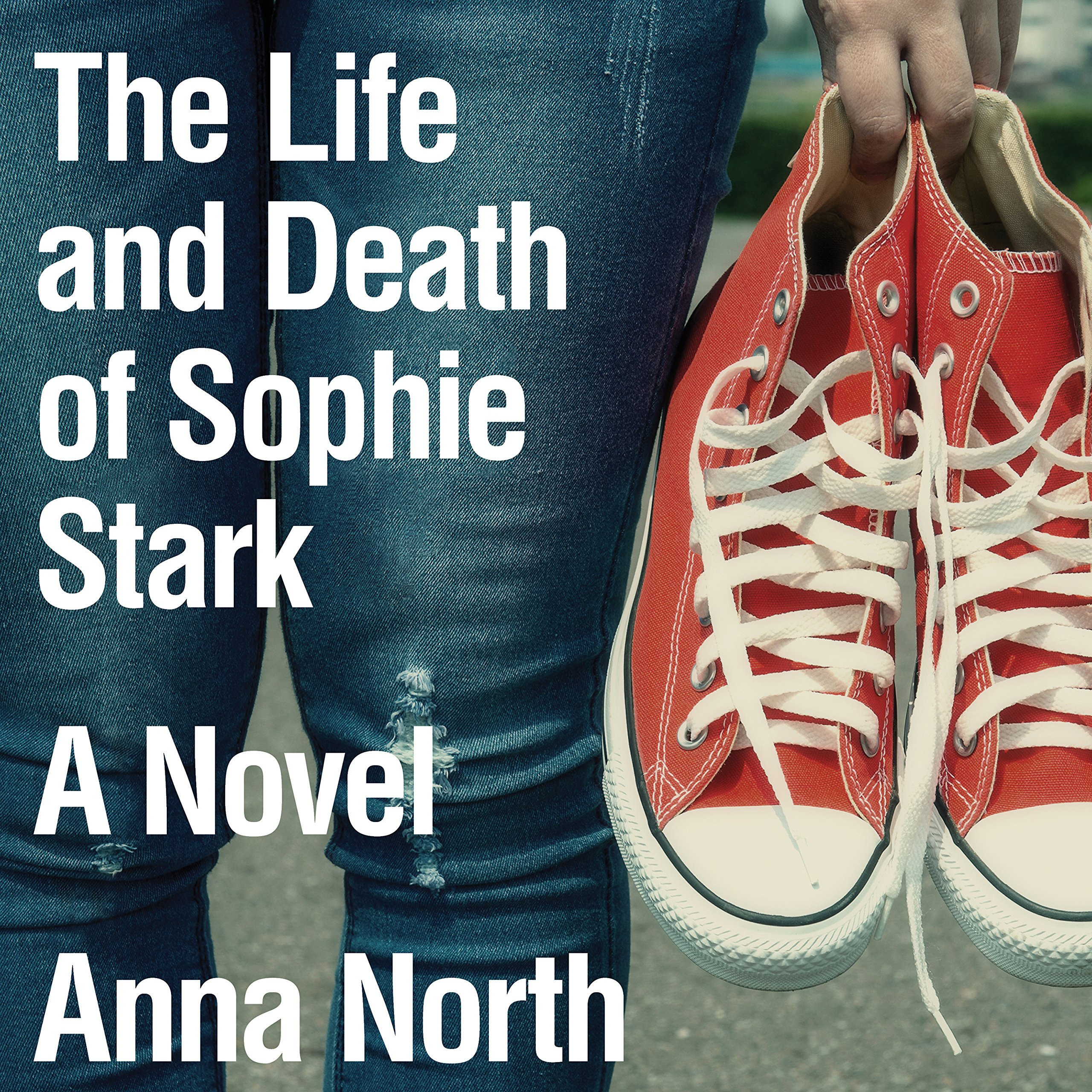 Printable The Life and Death of Sophie Stark Audiobook Cover Art