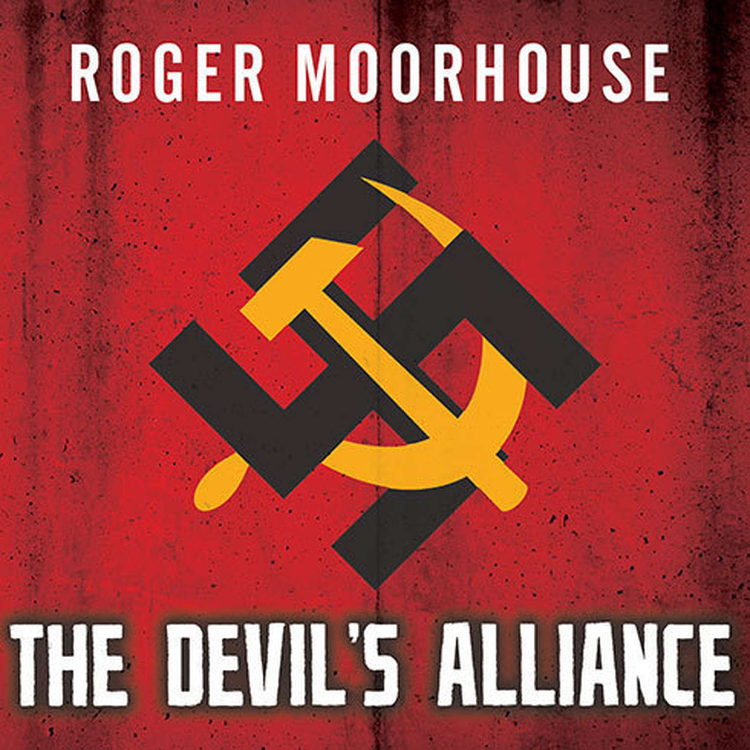 Printable The Devils' Alliance: Hitler's Pact With Stalin, 1939–1941 Audiobook Cover Art