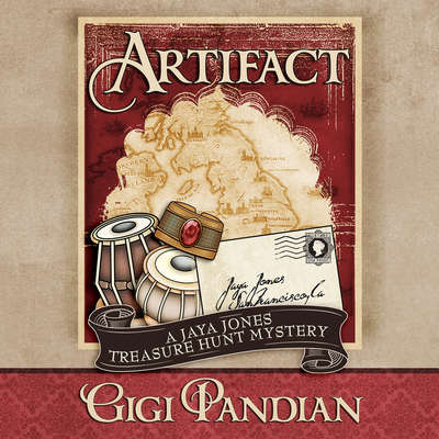 Artifact Audiobook, by