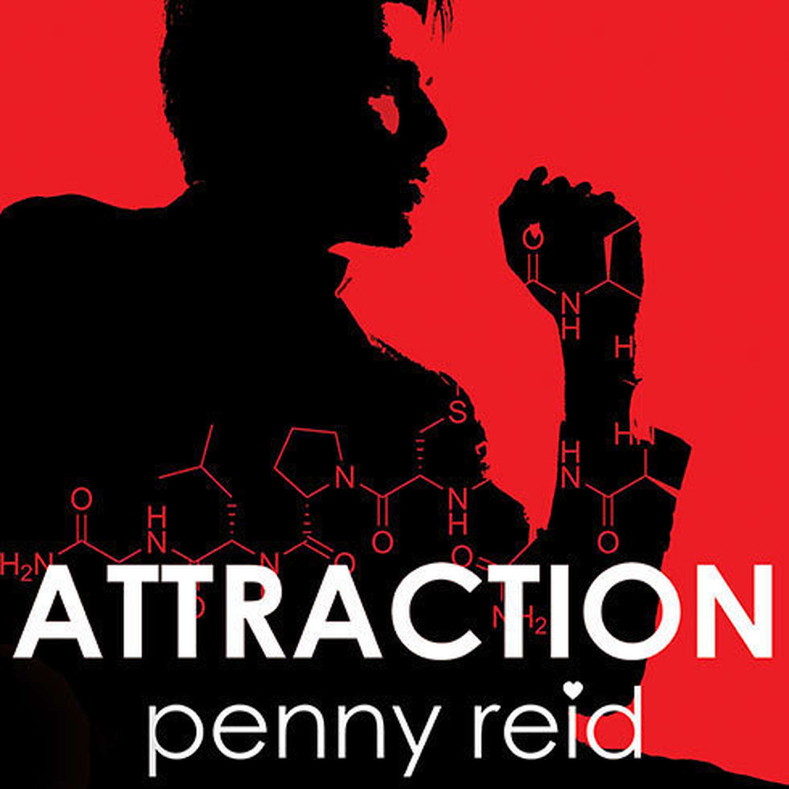 Printable Attraction: Elements of Chemistry Audiobook Cover Art