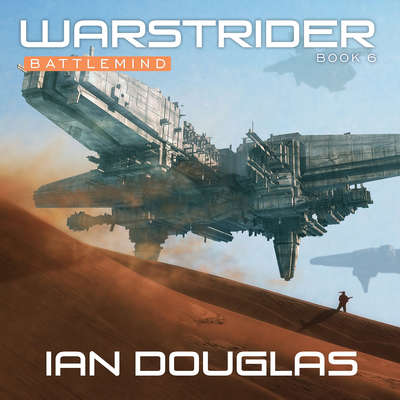 Warstrider: Battlemind Audiobook, by Ian Douglas