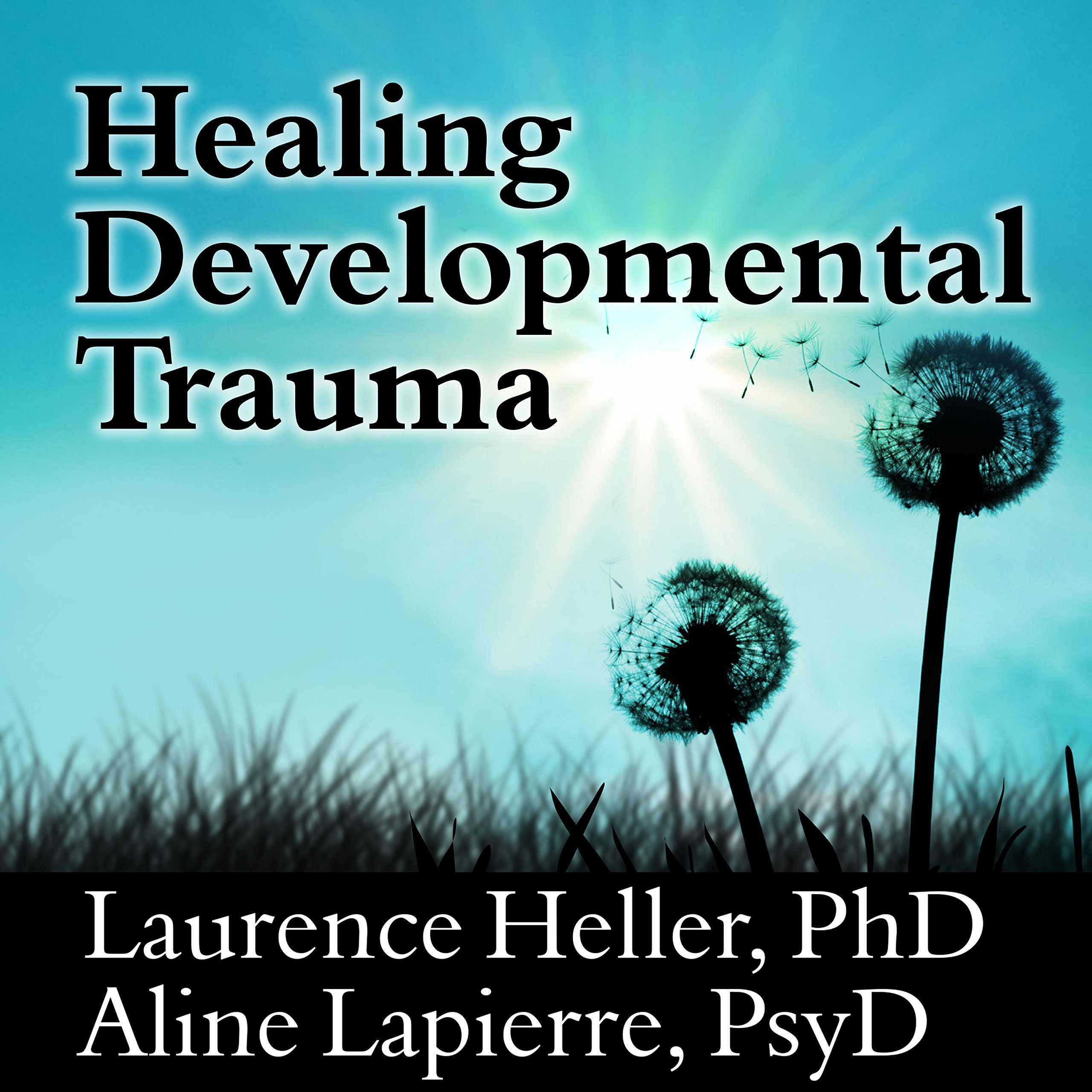 Printable Healing Developmental Trauma: How Early Trauma Affects Self-Regulation, Self-Image, and the Capacity for Relationship Audiobook Cover Art