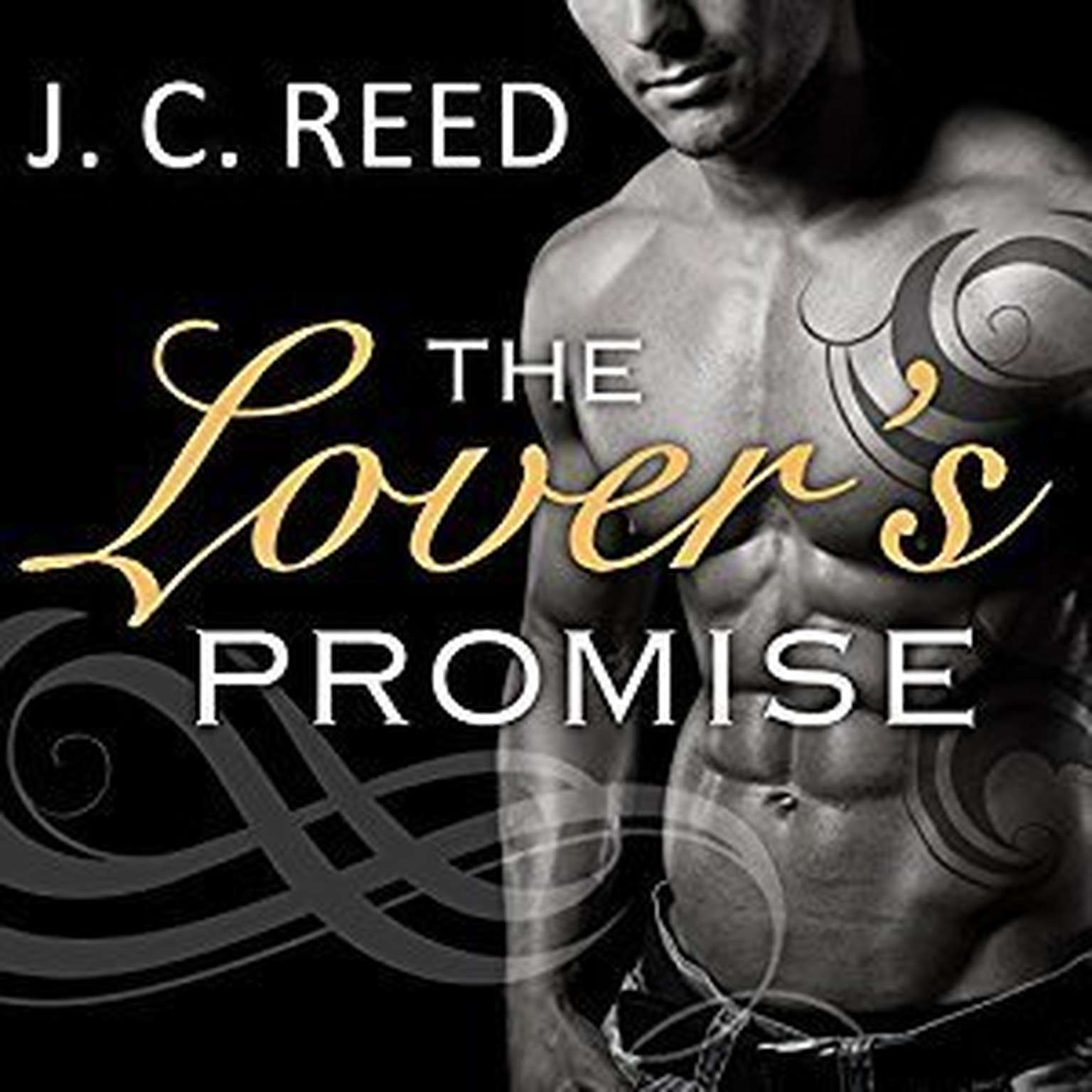 Printable The Lover's Promise Audiobook Cover Art