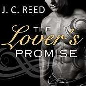 The Lovers Promise Audiobook, by J. C. Reed