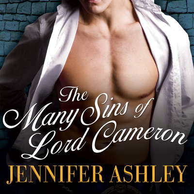 The Many Sins of Lord Cameron Audiobook, by Jennifer Ashley