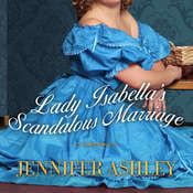 Lady Isabellas Scandalous Marriage, by Jennifer Ashley