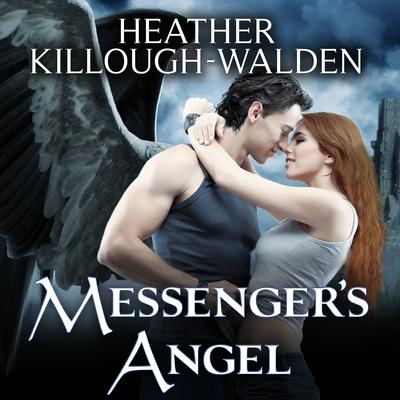 Messengers Angel Audiobook, by Heather Killough-Walden