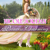 Princess Charming Audiobook, by Nicole Jordan
