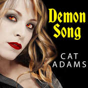 Demon Song Audiobook, by Cat Adams