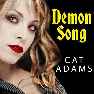 Demon Song Audiobook, by Cat Adams