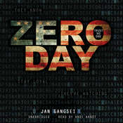 Zero Day Audiobook, by Jan Gangsei