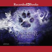 Daughter of Dusk Audiobook, by Livia Blackburne