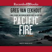 Pacific Fire Audiobook, by Greg van Eekhout
