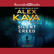 Silent Creed Audiobook, by Alex Kava