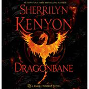 Dragonbane: A Dark-Hunter Novel Audiobook, by Sherrilyn Kenyon