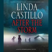 After the Storm: A Kate Burkholder Novel, by Linda Castillo