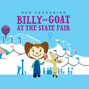 Billy and Goat at the State Fair, by Dan Yaccarino