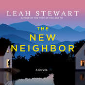 The New Neighbor Audiobook, by Leah Stewart