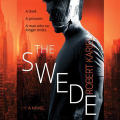 The Swede Audiobook, by Robert Karjel