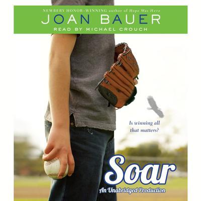 Soar Audiobook, by