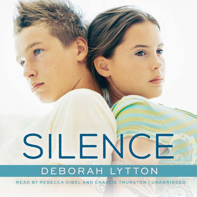 Silence Audiobook, by Deborah Lytton