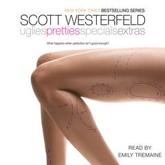Pretties Audiobook, by Scott Westerfeld