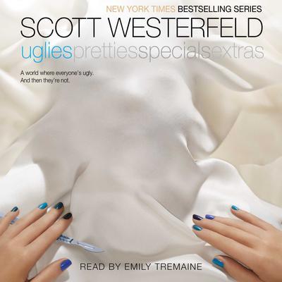 Uglies Audiobook, by Scott Westerfeld