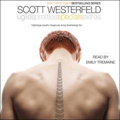 Specials Audiobook, by Scott Westerfeld