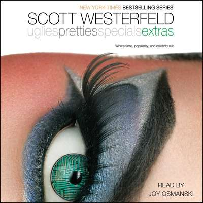 Extras Audiobook, by