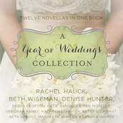 A Year of Weddings: Twelve Love Stories Audiobook, by Marybeth Whalen
